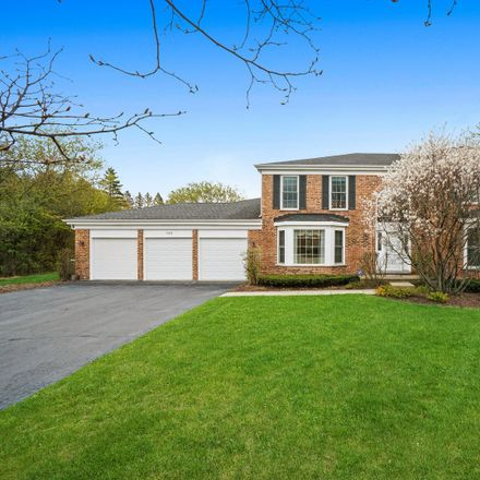 Rent this 5 bed house on 120 Ponderosa Court in Barrington, IL 60010