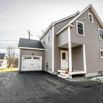 Rent this 3 bed house on 26 Prospect Street in Peterborough, NH 03458