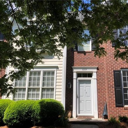 Rent this 3 bed townhouse on Village Dr NW in Concord, NC