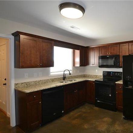 Rent this 2 bed duplex on Delburg St in Davidson, NC