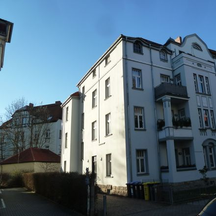 Rent this 2 bed apartment on Straße des Friedens in 99084 Erfurt, Germany