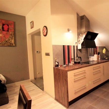Rent this 3 bed apartment on Arcybiskupa Zygmunta Szczęsnego Felińskiego 19 in 31-236 Krakow, Poland