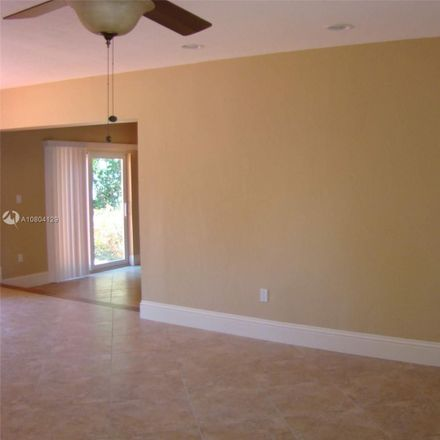 Rent this 4 bed house on NE 27th St in Fort Lauderdale, FL