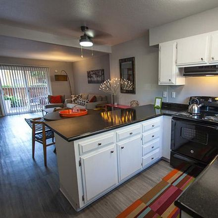 Rent this 1 bed apartment on Arden Town