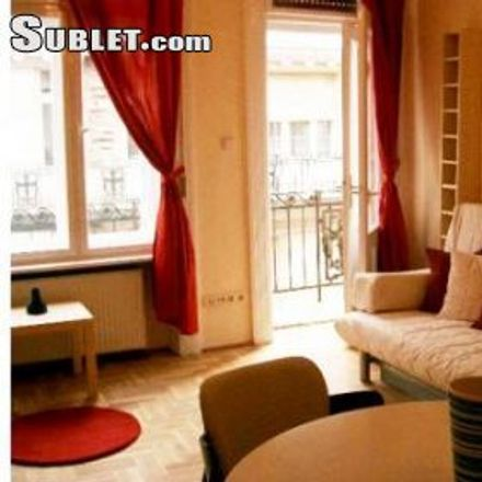 Rent this 1 bed apartment on Budapest in Zoltán utca 29, 1192