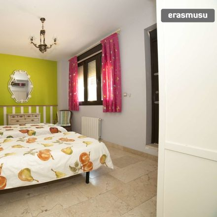 Rent this 5 bed room on Casa Duclós in Calle Cean Bermúdez, 41018 Seville