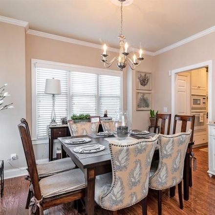 Rent this 3 bed townhouse on 242 Sloane Square Way in Charlotte, NC 28211