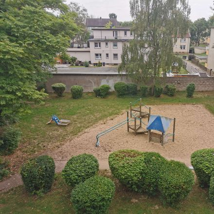 Rent this 3 bed apartment on Duisburg in Overbruch, NORTH RHINE-WESTPHALIA