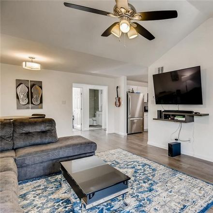 Rent this 2 bed condo on 3604 Clawson Road in Austin, TX 78704