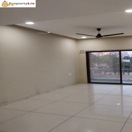 Rent this 3 bed apartment on Shreeji Hospital in New VIP Ring Road, Vadodara District