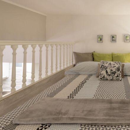 Rent this 1 bed apartment on Il Vinaccio in Ripa di Porta Ticinese, 49