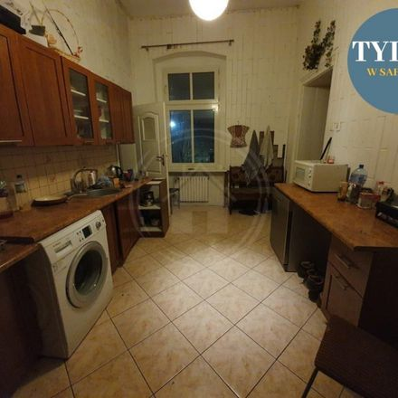 Rent this 4 bed apartment on 17 Stycznia 43 in 64-100 Leszno, Poland
