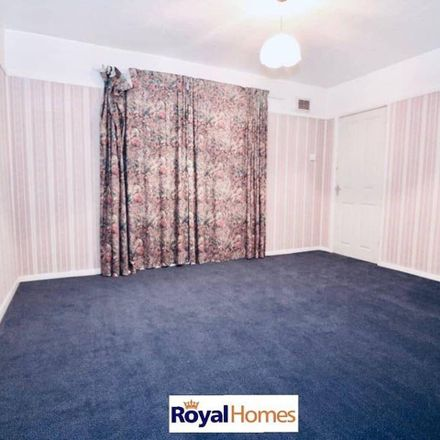 Rent this 4 bed house on North Drift Way in Luton LU1 5JF, United Kingdom