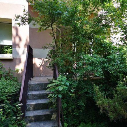 Rent this 1 bed apartment on Żłobek Miejski nr 1 Integracyjny in Wesoła, 15-307 Białystok