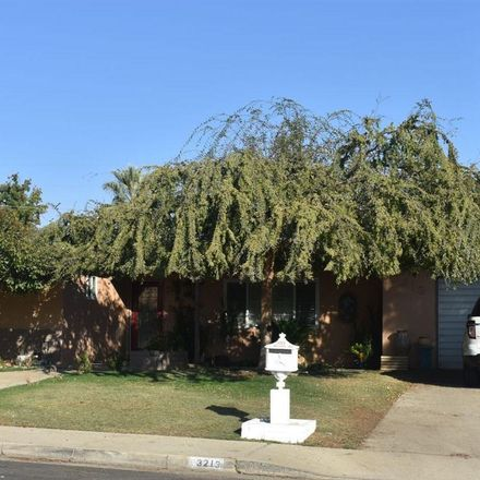 Rent this 3 bed house on 3213 Boise Street in Bakersfield, CA 93306