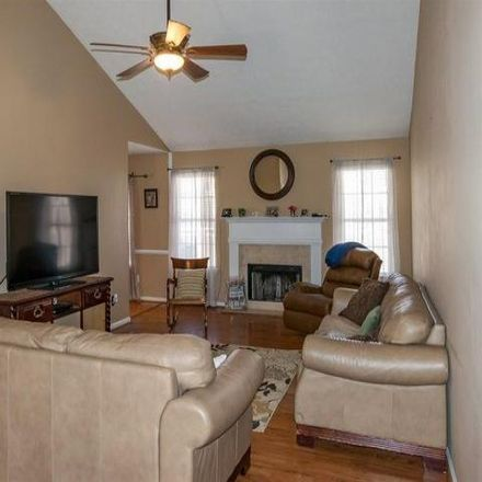 Rent this 4 bed house on 1201 Heatherton Northeast Road in Hog Mountain, GA 30019