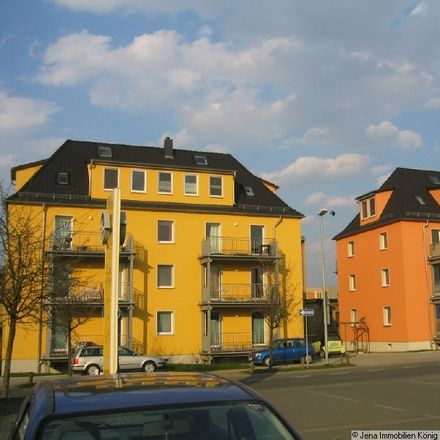 Rent this 3 bed apartment on Schlachthofstraße 1 in 07749 Jena, Germany