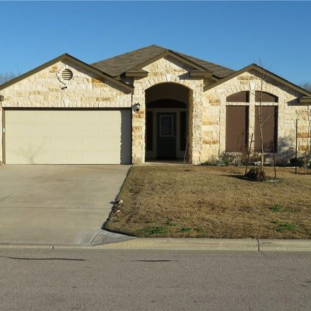 Rent this 4 bed loft on Ambrose Circle in Temple, TX