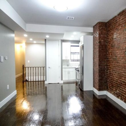 Rent this 4 bed apartment on Brooklyn