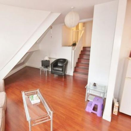 Rent this 1 bed apartment on Card Factory in Pinstone Street, Sheffield S1 2HL