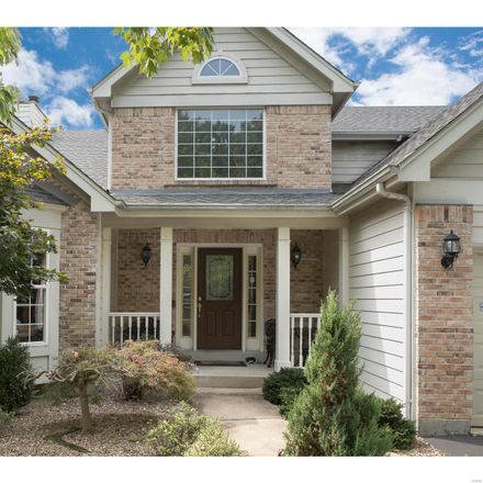 Rent this 4 bed house on 16113 Canyon Ridge Court in Wildwood, MO 63021