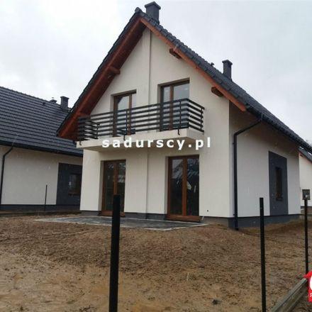 Rent this 0 bed house on Niepodległości 12 in 32-064 Rudawa, Poland