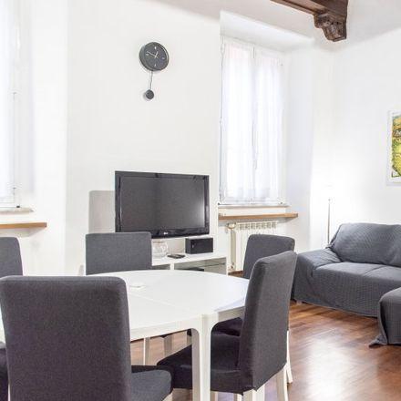 Rent this 2 bed apartment on Palazzo Sforza Cesarini in Corso Vittorio Emanuele II, 00186 Rome RM