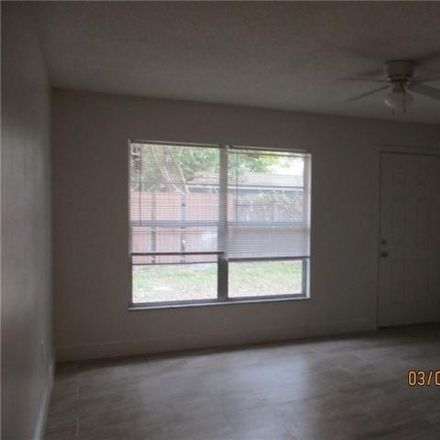 Rent this 2 bed apartment on 761 Ocean Street in Kissimmee, FL 34744