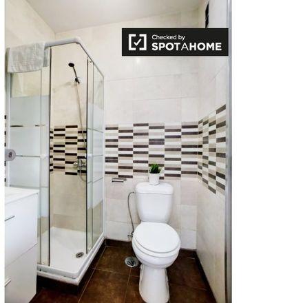 Rent this 0 bed apartment on Parquímetro in Calle de Emilio Carrere, 28001 Madrid