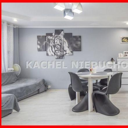 Rent this 3 bed apartment on Generała Jerzego Ziętka 56g in 41-400 Mysłowice, Poland