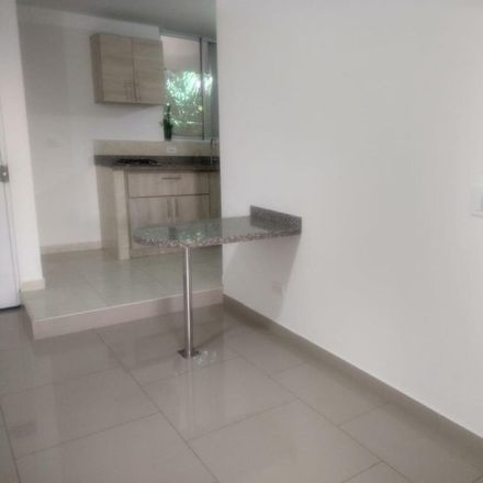 Rent this 1 bed apartment on Hot Pizza's in Calle 78A, Localidad Barrios Unidos