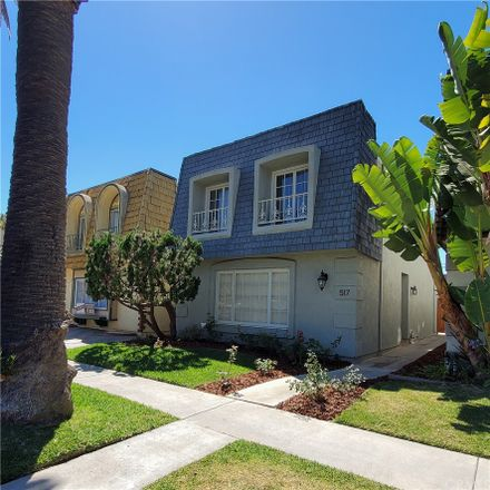 Rent this 3 bed house on 517 16th Street in Huntington Beach, CA 92648
