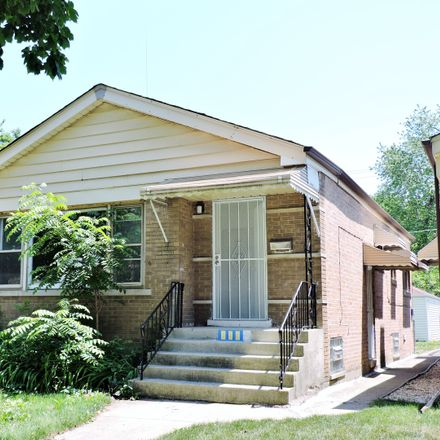 Rent this 4 bed house on 8933 South Aberdeen Street in Chicago, IL 60620
