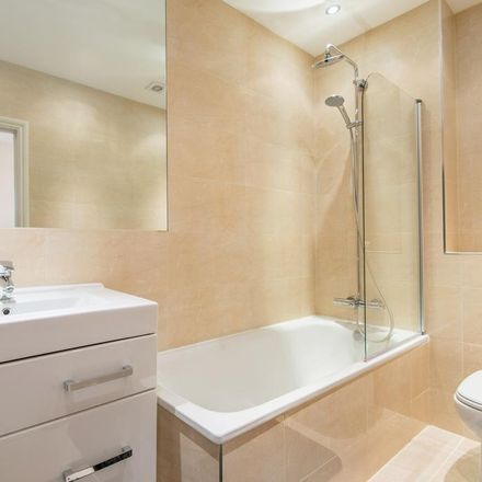 Rent this 5 bed house on 114 Loudoun Road in London NW8 0LA, United Kingdom