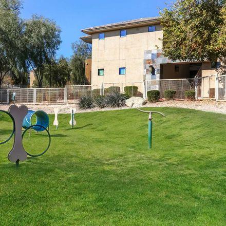 Rent this 1 bed apartment on East Irma Lane in Phoenix, AZ 85024-5118