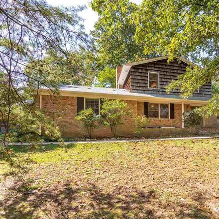 Rent this 3 bed house on 2300 Queensview Road in Hoover, AL 35226