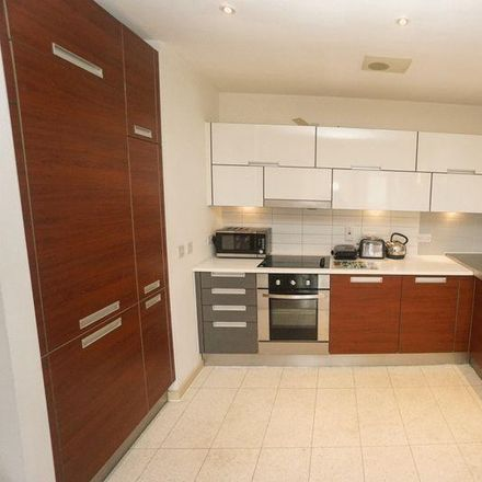 Rent this 2 bed apartment on Lumiere Building in 38 City Road East, Manchester M15 4QN