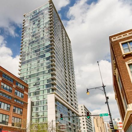 Rent this 2 bed townhouse on South Michigan Avenue in Chicago, IL 60616