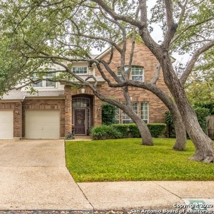 Rent this 4 bed house on 22 Grants Lake in San Antonio, TX 78248