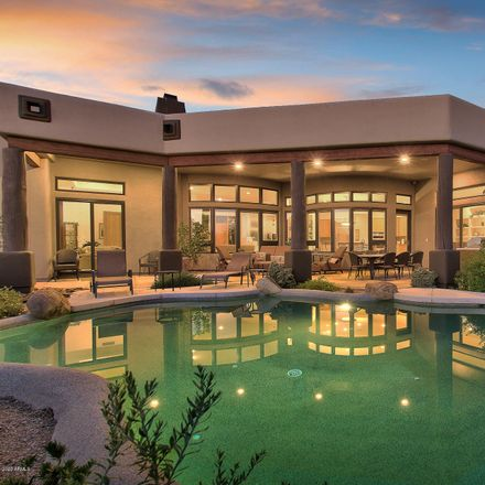 Rent this 5 bed house on 10685 East Cottontail Lane in Scottsdale, AZ 85255