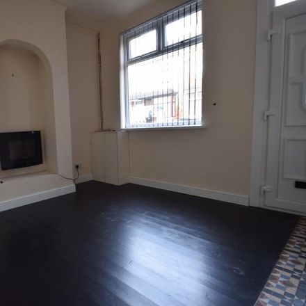 Rent this 2 bed house on Neville Street in Stoke-on-Trent ST4 5BW, United Kingdom