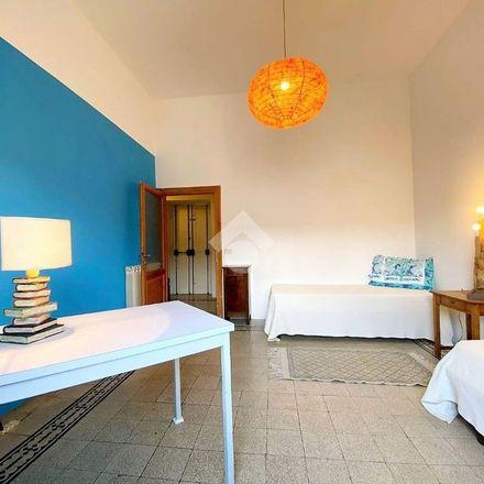 Rent this 3 bed apartment on Palazzo degli Esami in Via Girolamo Induno, 4