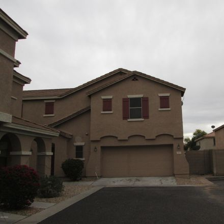 Rent this 3 bed house on North 82nd Avenue in Peoria, AZ 85345