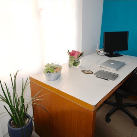 Rent this 1 bed apartment on Centro de Atención al Solicitante CAS in Calle Hamburgo 213, Cuauhtémoc