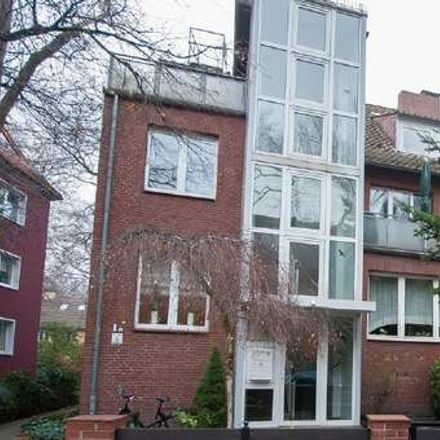 Rent this 2 bed apartment on Bremen in Free Hanseatic City of Bremen, Germany