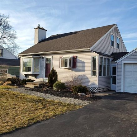Rent this 4 bed house on 40 Rudman Rd in Rochester, NY