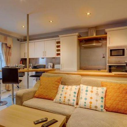 Rent this 3 bed apartment on Pembroke Urban District 1880-1930 in Elm Park Green, Pembroke East D ED