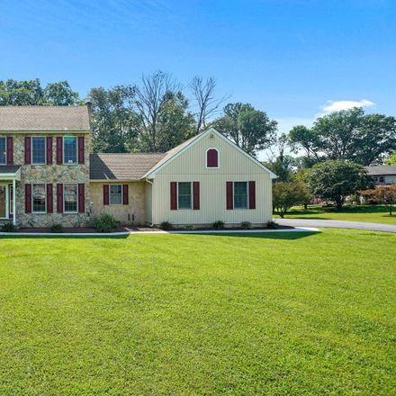 Rent this 3 bed house on Chelsea Rd in Aston, PA