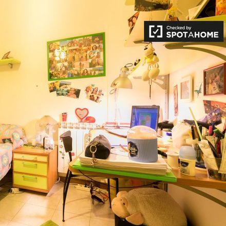 Rent this 2 bed apartment on Scuola Elementare Via Aspertini in Via Amico Aspertini, 00133 Rome RM