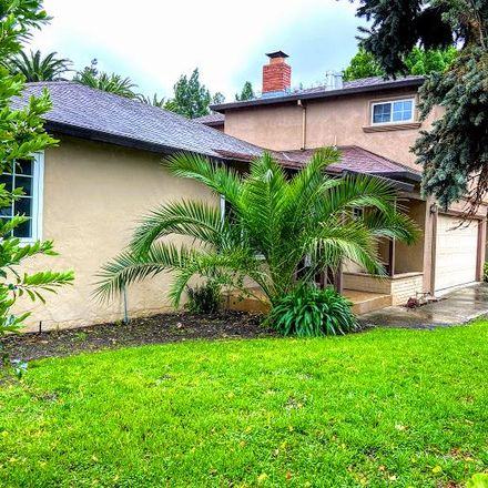 Rent this 3 bed house on 103 Sleeper Avenue in Mountain View, CA 94040